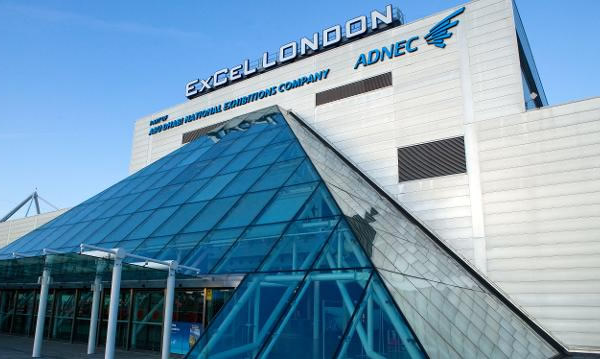 Carbon Free Events - Excel London