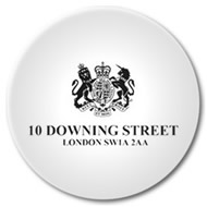 Carbon Free Events - 10 Downing Street London SW1A 2AA