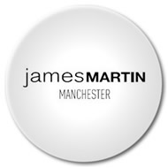 Carbon Free Events - James Martin Manchester