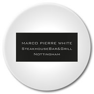 Carbon Free Events - Marco Pierre White Steakhouse Bar & Grill Nottingham