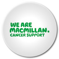 Carbon Free Events - We Are Macmillan Cancer Support